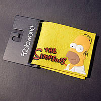Кошелек симпсон bioworld Simpsons marvel comics, фото 1