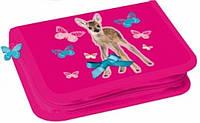Пенал Starpak 329025 Animal Planet Cute (с наполнением)