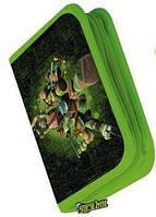 Пенал Starpak 329056 Ninja Turtles (с наполнением)