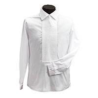 Белая Мужская Сорочка с вышивкой