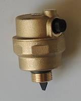 Клапан воздушный (сбросник воздуха) Baxi, Westen, артикул  5652730, код сайта 1320