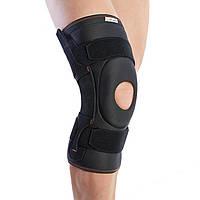 Ортез коленного сустава с боковой стабилизацией и полицентрическим шарниром 3-Тех 7104 Orliman, (Испания)