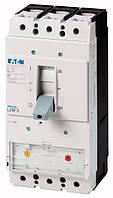 LZMN3-A400-I Автоматический выключатель 3Р 400А 50кА корпусной регулируемый Eaton