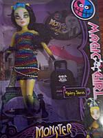 Магическая девушка(Monster high),30см,купить в Одессе