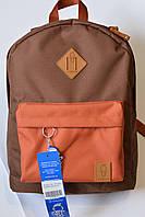 Городской спортивный рюкзак Bagland коричневый, копия, фото 1