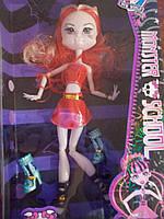 Кукла Monster high(Monster school)