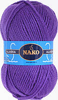 Пряжа Alaska Nako код 7112