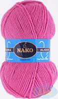 Пряжа Alaska Nako код 7107