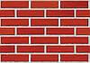 Кирпич клинкерный Керамейя Рустика Рубин 1 Пр 1/2 28% с торкретом (без посыпки)