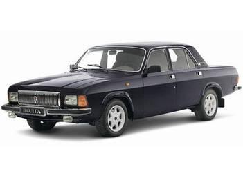 Автомобильные стекла для ГАЗ 3102