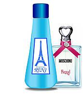 Рени духи на разлив наливная парфюмерия 359 Moschino Funny! Moschino для женщин