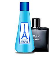 Reni аромат 286 версия Bleu de Chanel  Chanel
