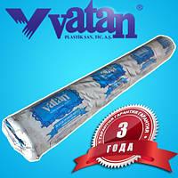 Пленка тепличная 16 м*45 м 150 мкм (3 года) Vatan Plastik (Турция)