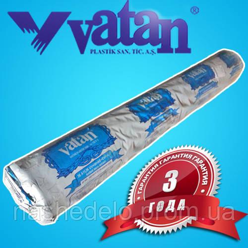 Пленка тепличная 16 м*52 м 150 мкм (3 года) Vatan Plastik (Турция)