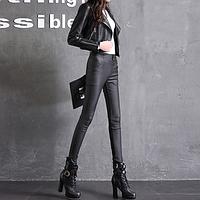 Кожаные штаны. Модель 2097