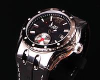 Женские часы Elini Barokas Genesis Black Dial, фото 1