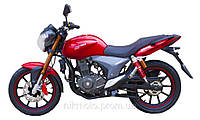 Мотоцикл GEON (Benelli) Aero 200 4V, мотоциклы дорожные 200см3