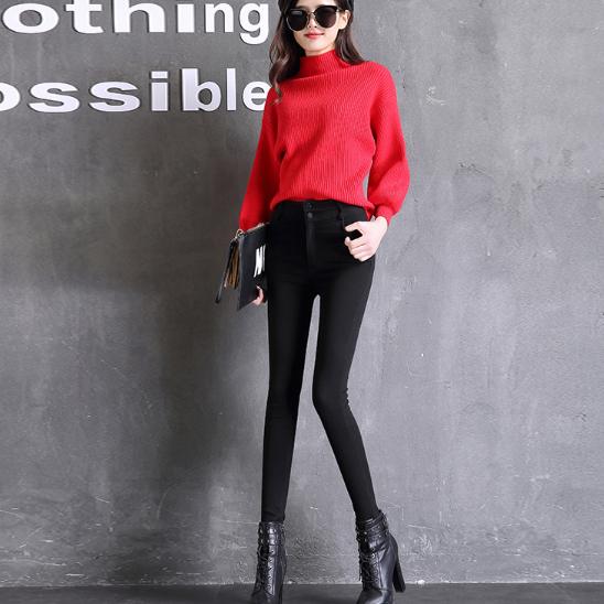 Женские брюки. Модель 2098