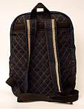 Джинсовый рюкзак Игра престолов, фото 2