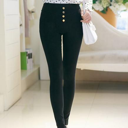 Женские стильные штаны. Модель 2094