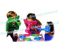 Настольная веселая игра Нос Слона с масками