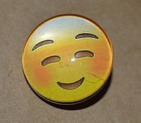 Сменные кнопки нуса.  18 мм