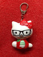 Музыкальный брелок для ключей «Hello Kitty»