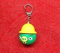Музыкальный брелок для ключей «Свинка Angry Birds»