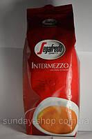 Кава в зернах Segafredo Intermezzo 1кг