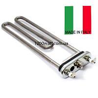Тэн для стиральной машины Whirpool 481225928823 ( Вирпул) 2050 Вт , Италия