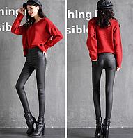Женские брюки-лосины Модель 2100, фото 4