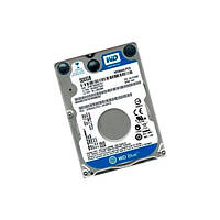 "Жесткий диск 2.5"" 500Gb Western Digital Blue, SATA3, 16Mb, 5400 rpm (WD5000LPCX)"