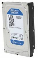 "Жесткий диск 3.5"" 1Tb Western Digital Blue, SATA3, 64Mb, 7200 rpm (WD10EZEX)"