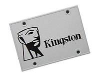 "Твердотельный накопитель 120Gb, Kingston SSDNow UV400, SATA3, 2.5"", TLC, 550/350 MB/s (SUV400S37/120G)"