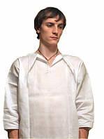 """Рубашка для крещения парня """"Ioann"""""""
