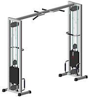 Реабилитационный силовой тренажер Inter Atletika Gym TB103-105 кг