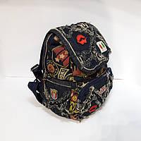 Стильный городской рюкзак 18л, фото 1