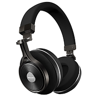 Bluedio T3 - беспроводные Bluetooth наушники
