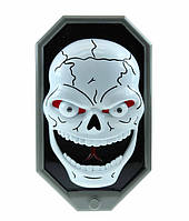 Дверной звонок «Spooky Talking Doorbell» Череп