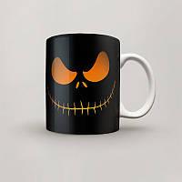 Чашка, Кружка Happy Halloween, №3 Хэллоуин