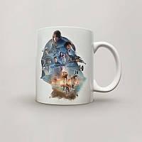 Чашка, Кружка Star Wars, Rogue One, №3