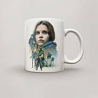 Чашка, Кружка Star Wars, Rogue One, №4