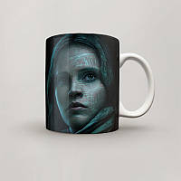 Чашка, Кружка Star Wars, Rogue One, №2