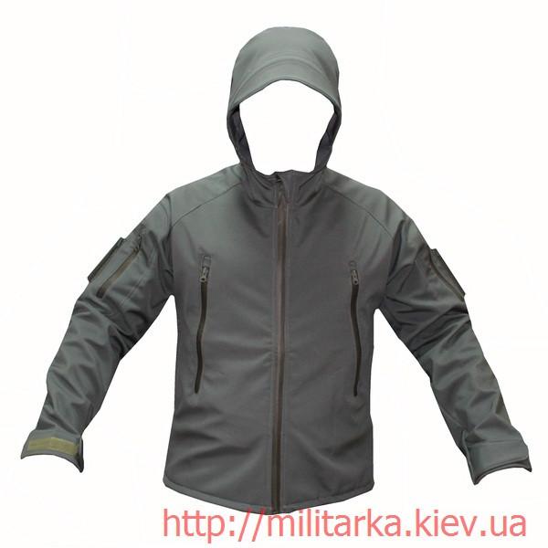 Куртка Softshell софтшелл Camo-tec FOLIAGE