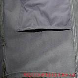Куртка Softshell софтшелл Camo-tec FOLIAGE, фото 4