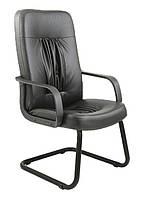 Кресло Ницца Пластик CF черный Richman