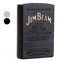 Газовая зажигалка Jim Beam