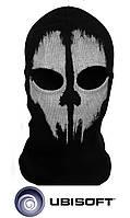 """Тактическая военная маска-балаклава призрак Call of Duty """"Ghosts"""" #03, фото 1"""