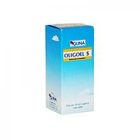 OLIGOEL № 5 (Фосфор)