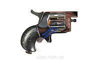 Револьвер под патрон флобера Ekol Arda chrome